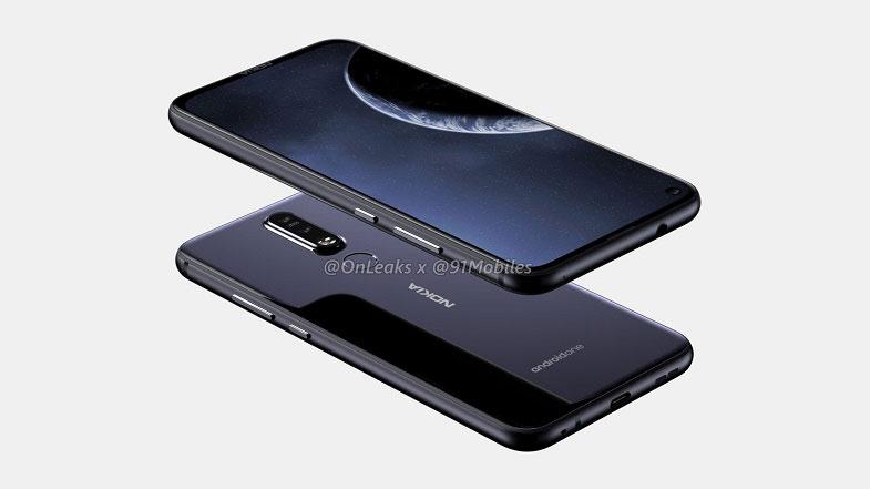 Sırra kadem basan Nokia 6.2 cephesinden önemli bilgiler geldi
