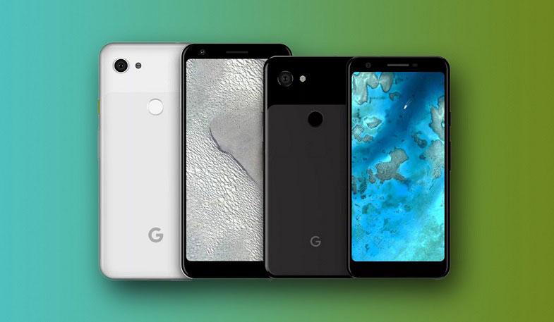 Google Pixel 3a / 3a XL Avrupa fiyatları el yakıyor!