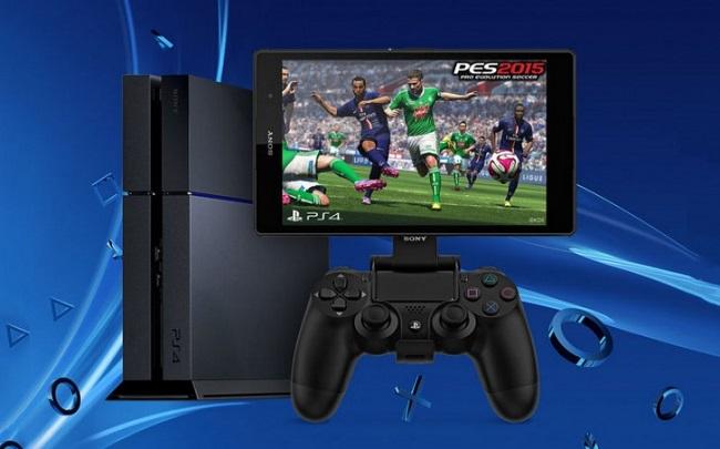 PlayStation 4 oyunlarını arıtık iPhone ile oynayabileceksiniz!