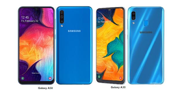 Açın kapıyı!!! Samsung Galaxy A31 ve A41 geliyor.