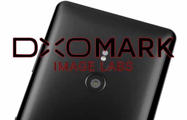 Sony Xperia XZ3 DxOMark puanı açıklandı! Yine eyyam kokuyor!