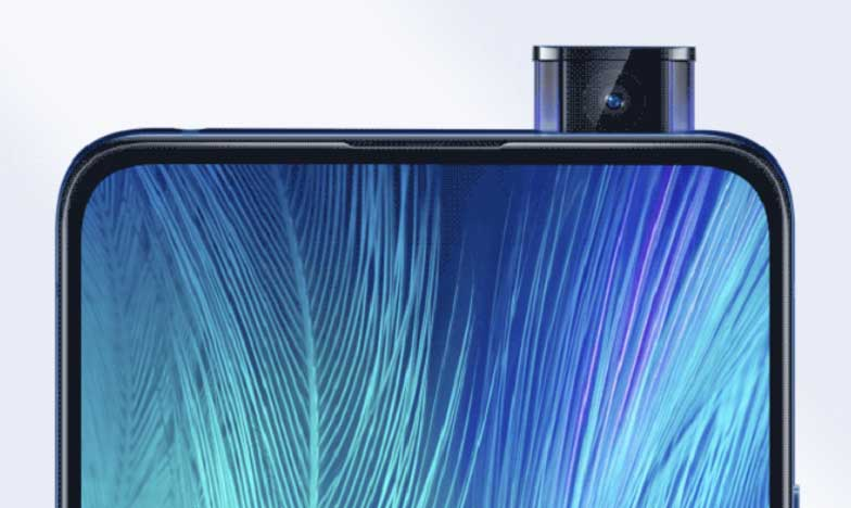 Süper orta segment telefon Vivo X27 ön kayıt rekoru kırdı