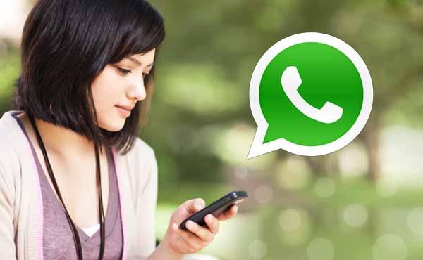 WhatsApp güncelleme ile artık çapkınlık yapamayacaksınız!