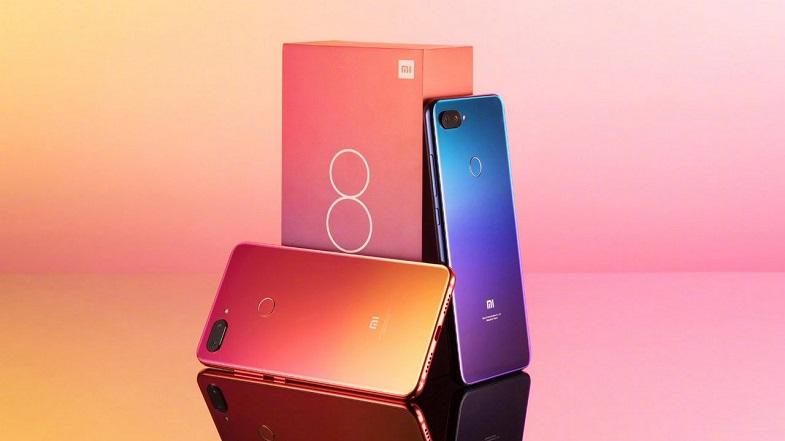 Xiaomi Mi 8 Lite Android 9 Pie güncellemesi başladı