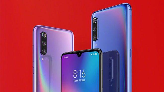 Xiaomi Mi 9 'un fiyatına zam yapıldı!