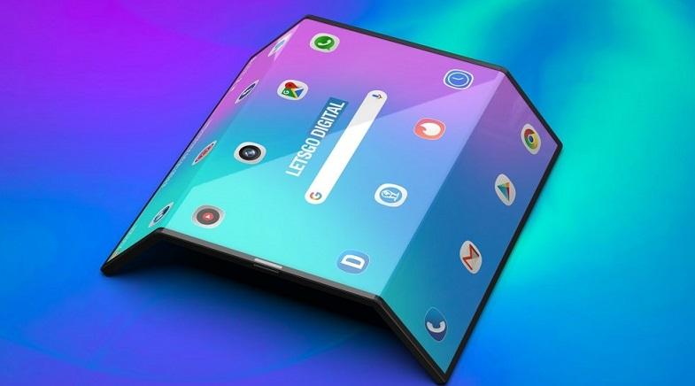 Katlanabilir Xiaomi Mi Flex rakiplerinin yarı fiyatına olacak