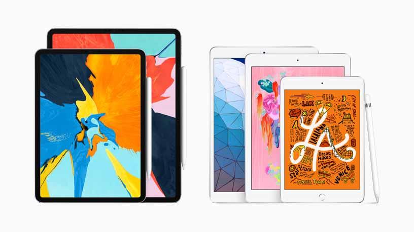 iPad Air 2019 Türkiye fiyatı beli oldu! Aman eliniz yanar dikkat!