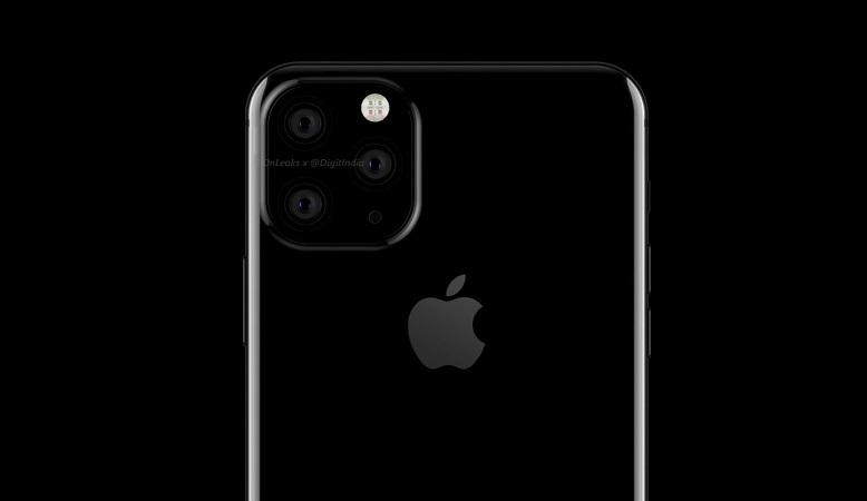 iPhone 11 için kamera sürprizi! Apple da gözünü kararttı