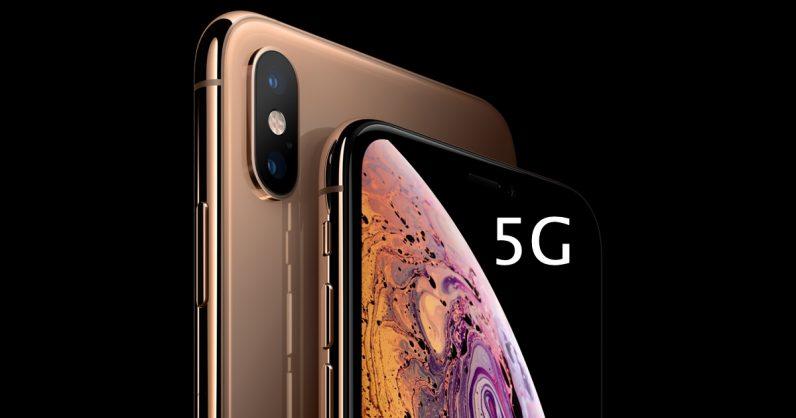 Biri iPhone 5G mi dedi? İyi de nasıl olacak?