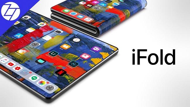Apple ve Samsung katlanabilir iPhone mu hazırlıyor?