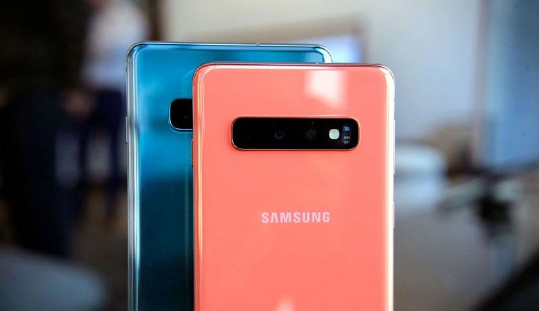 Galaxy S10 için kamera müjdesi! Büyük bir güncelleme yolda