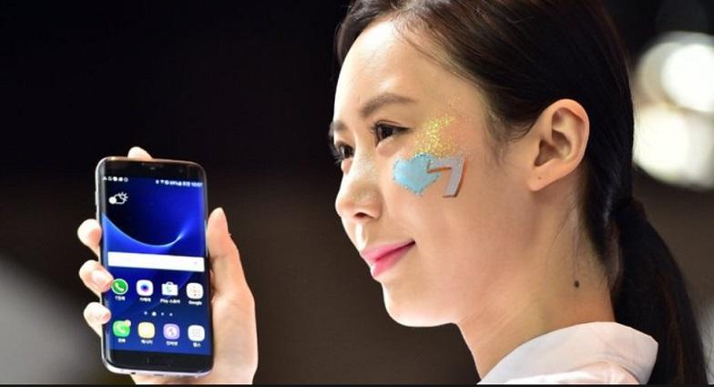 Üç yaşındaki Galaxy S7 edge güncelleme almaya devam edecek