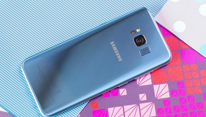Sürpriz! Galaxy S8 ve S8 Plus temmuz güncellemesi alan ilk telefonlar oldu
