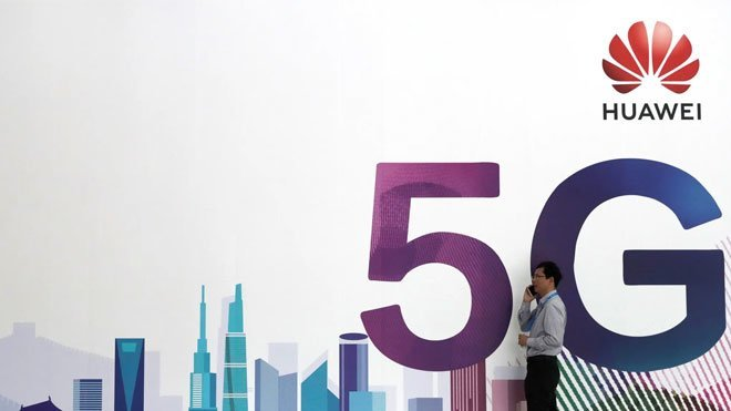 Huawei 5G teknolojilerini satışa sunuyor! Ağla Trump, ağla