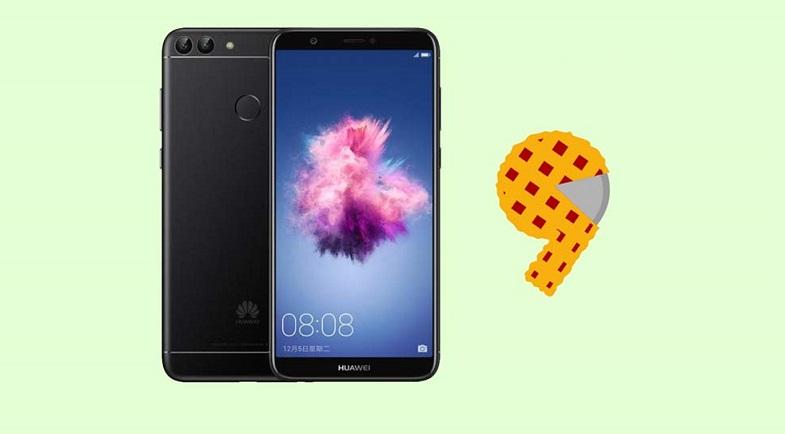 Huawei P Smart Android 9 Pie / EMUI 9.0 beta güncellemesi başladı