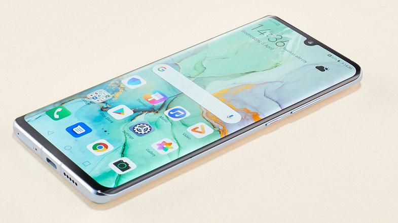 Huawei P30 Pro önemli bir güncelleme aldı! İşte yenilikler