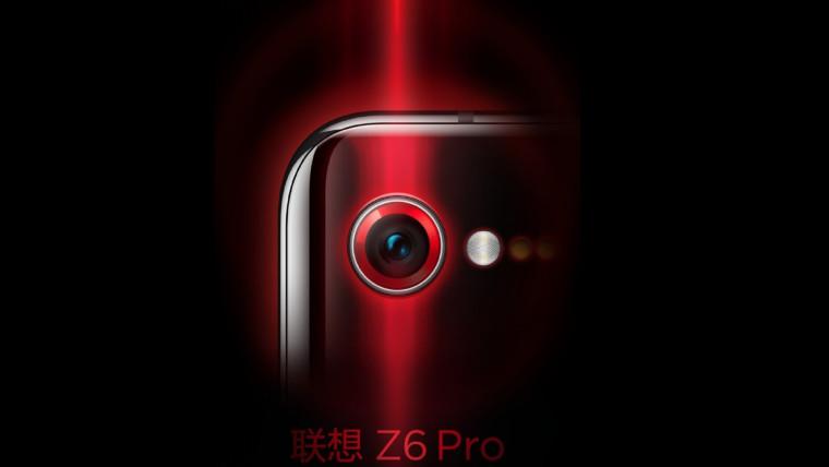 Snapdragon 855 işlemcili Lenovo Z6 Pro'nun tanıtım tarihi açıklandı