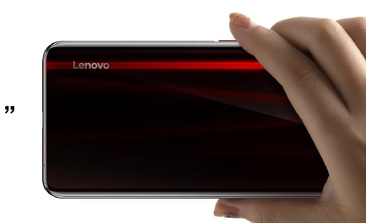 Dört arka kameralı Lenovo Z6 Pro karşınızda!