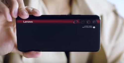 Lenovo Z6 Pro tanıtım videosu ortaya çıktı! 4 kamera ve daha fazlası!