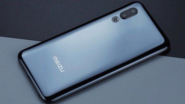 Meizu 16s fiyatı sızdı! Xiaomi Mi 9'dan pahalı olacak