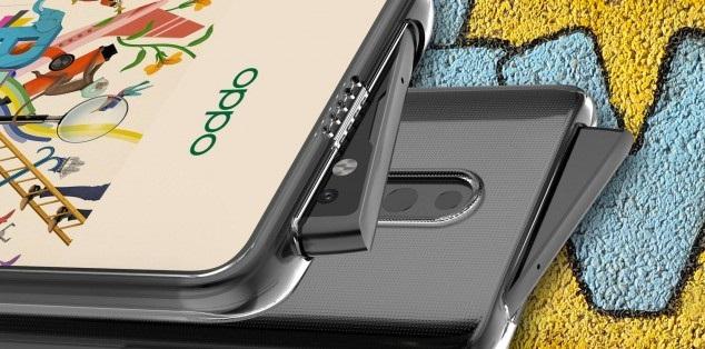 Oppo Reno 5G Avrupa'da satışa sunuluyor! Kumbaralar patlasın!