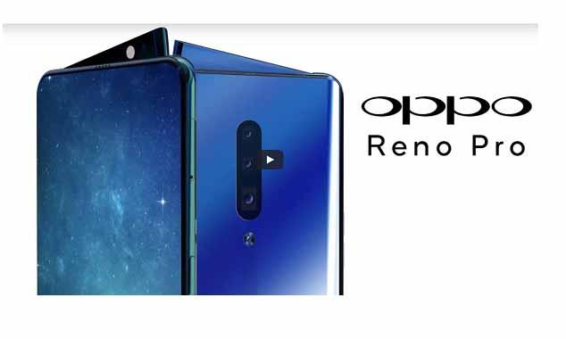 Oppo Reno Pro