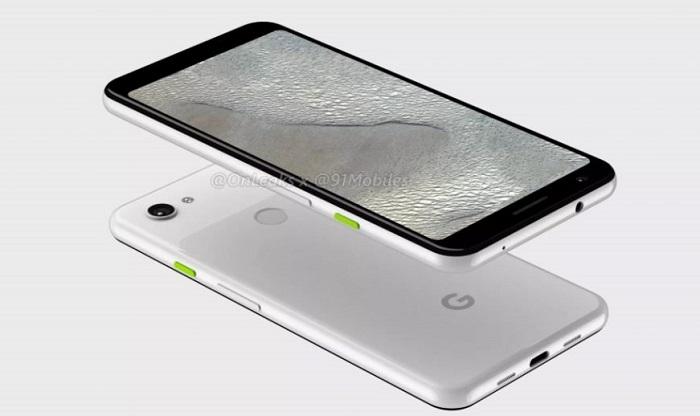 Google Pixel 3a ve Pixel 3a XL ortaya çıktı! Google neyin peşindesin?