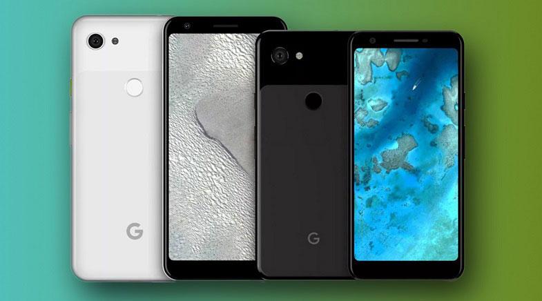 Google Pixel 3a modellerin tüm özellikleri belli oldu