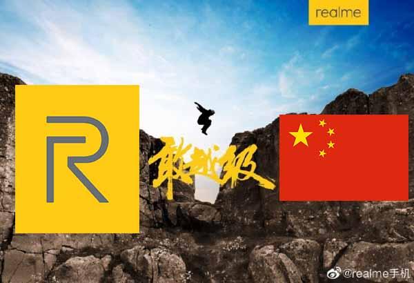 Realme Çin pazarına geliyor! Şimdi Honor ve Redmi düşünsün!