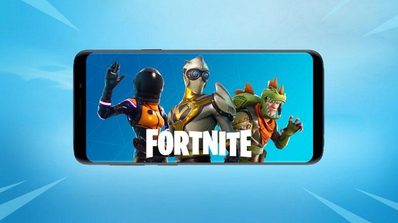 Xiaomi Mi 9 Fortnite Mobile'ı yağ gibi oynatacak