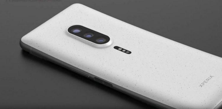 Sony Android 10 sürümüne sahip kompakt bir telefon hazırlıyor