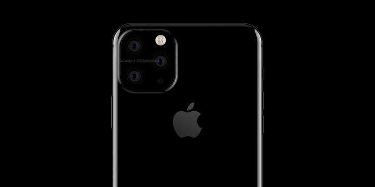 iPhone 11 maketleri Youtube'de gösterildi! Tuhaf ama gerçek!