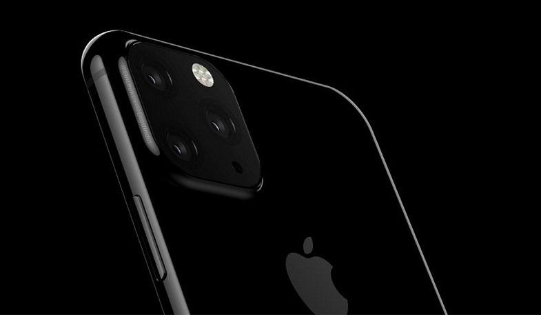 iPhone 11 kamera özellikleri sızdı! Apple rekabete dahil oluyor