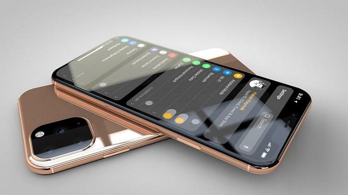 Apple iPhone XI beklenen özelliğe kavuşuyor! Hadi iyisiniz zenginler!
