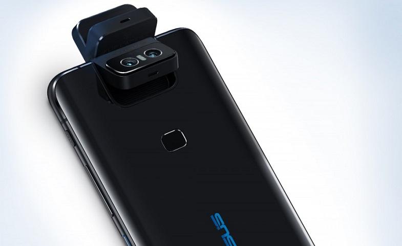 Döner kameraya sahip Asus Zenfone 6 resmen tanıtıldı!