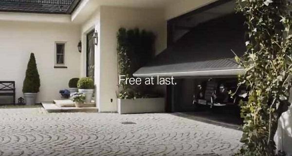 Mercedes CEO'su emekli oldu ve bakın ilk ne yaptı?