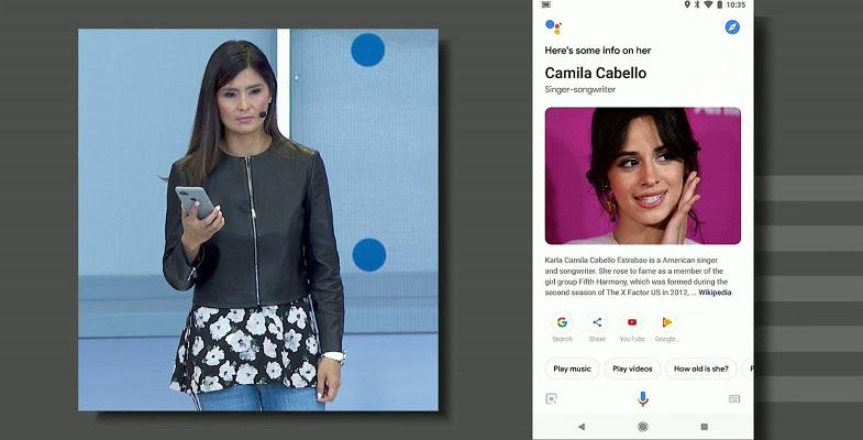 Yeni Google Asistan tanıtıldı! Siri bunu hiç beğenmedi