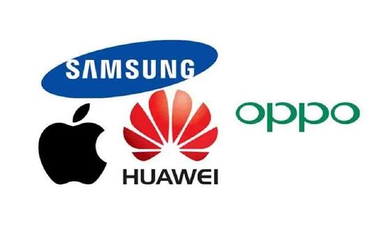 Huawei'nin kaybı Apple, Oppo ve Samsung'un kazancı mı olacak?