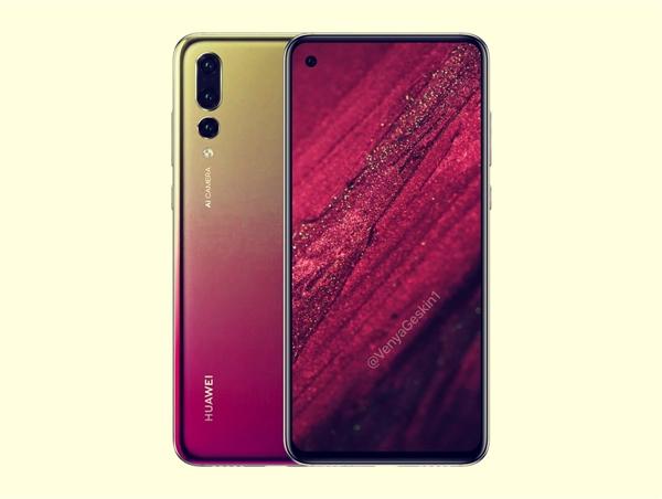 Huawei Nova 5, P30 Pro'nun havasını söndürecek!