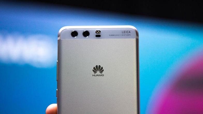 Sürpriz gelişme! Huawei P10 için mayıs güncellemesi başladı