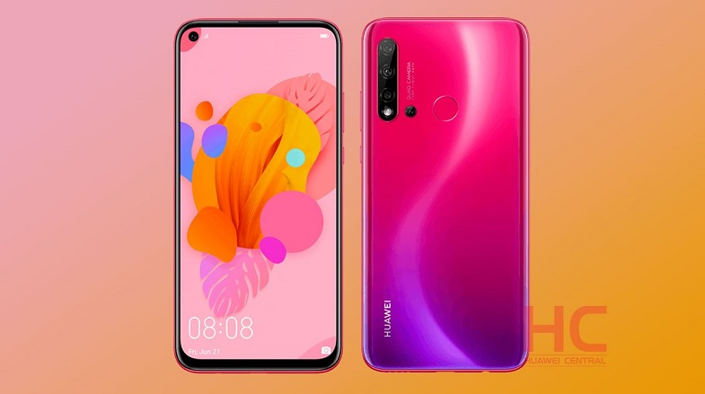 Huawei P20 Lite 2019, P30 Lite'ı sollayacak! İşte tüm özellikler
