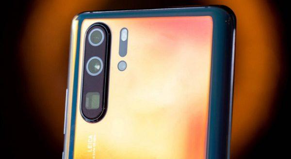 Huawei P30 Pro çift kamera güncellemesi globalde başladı