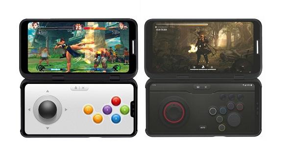 LG V50 ThinQ ikinci ekran saçmalığı ile ilgili yeni bir video ortaya çıktı!