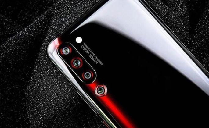 Lenovo Z6 Pro kamera puanı DxOMark tarafından açıklandı