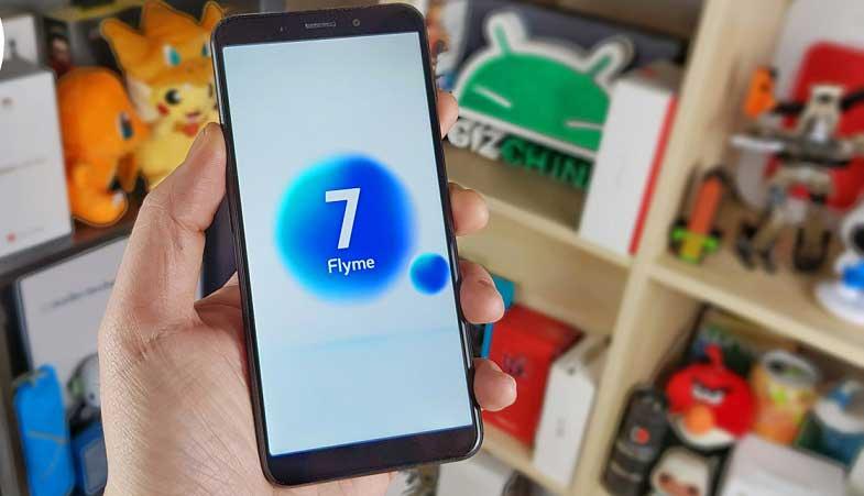 Meizu Flyme 7.3 güncellemesi alacak telefonlar açıklandı