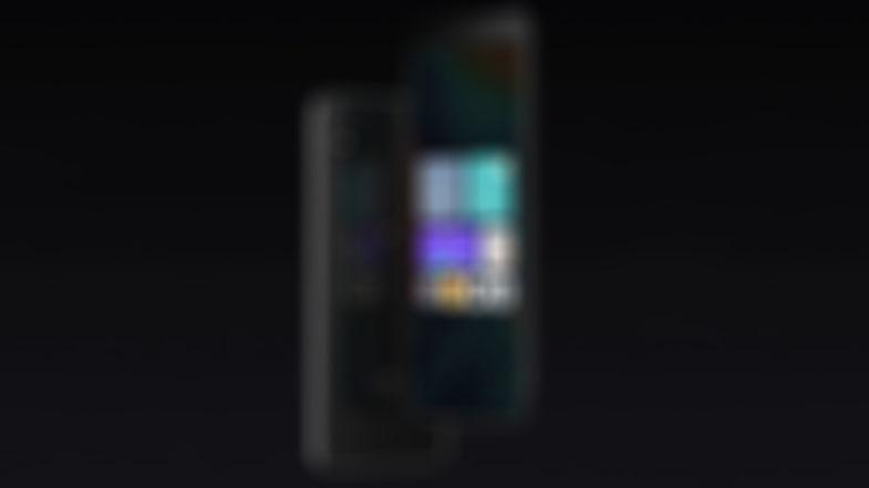 Xiaomi Mi Mix 4 özellikleri sızdı! Ortalık toz duman