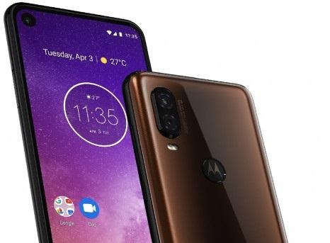 Motorola One Vision Brezilya'da tanıtılacak! İlginç!