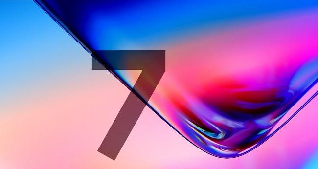 OnePlus 7 Pro tanıtılıyor! Etkinliği canlı izleyin