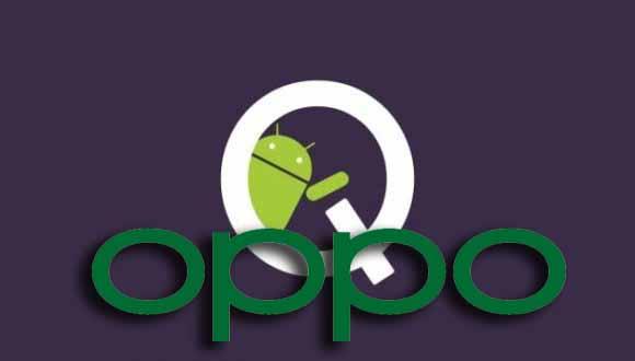 Oppo Android Q için Google ile anlaşma yaptı! Hadi hayırlısı!