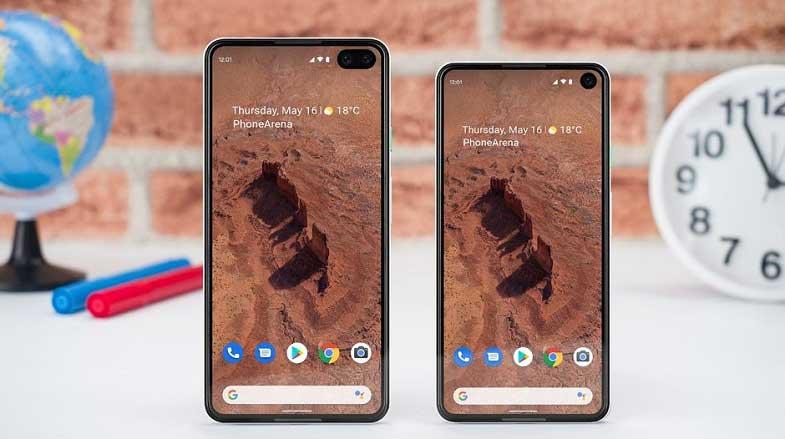 Google Pixel 4, Pixel 3 faciasını unutturacak bir tasarımla geliyor